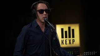 Wolf Parade - Modern World (Live on KEXP)