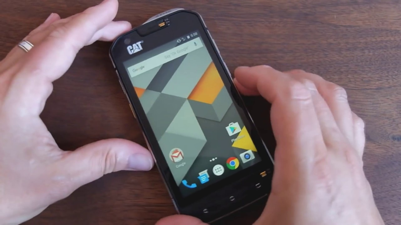 cat s60 rugged smartphone review youtube. Black Bedroom Furniture Sets. Home Design Ideas