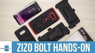 Zizo Bolt hands-on