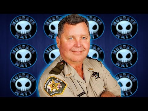 Alabama Sheriff legally bought beach house with Inmate food money