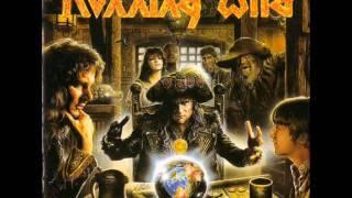 Running Wild - Freewind Rider (Studio Version)