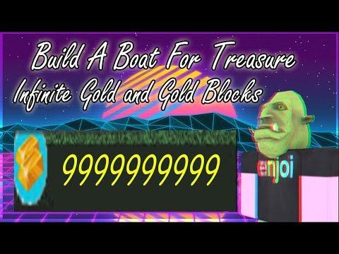 Download Roblox Build A Boat For Treasure Hack Script Infinite Gold