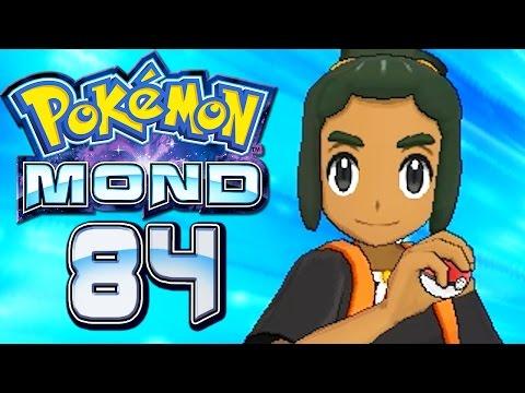 POKÉMON MOND # 84 ★ Liga-Rematches, Tali, Champ-Titelverteidigung [HD60] Let's Play Pokémon Mond
