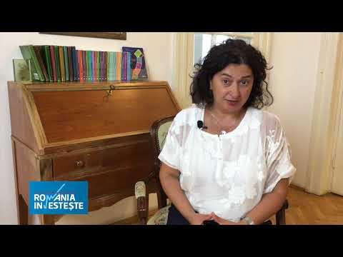 Loredana Lungu, Manager de Fond ERSTE AM