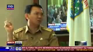AHOK Bukan Wakil Gubernur Biasa Part 2