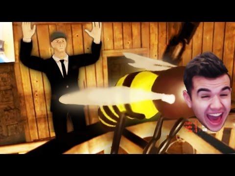 Juego: Colorear Abeja Pucca de YouTube · Duración:  45 segundos  · Más de 1.000 vistas · cargado el 04.09.2012 · cargado por Misjuegospreferidos1