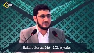 Abdullah İmamoğlu - Demokrasiye sahip çıkın diyen yöneticilere !