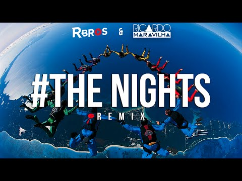 Avicii  The Nights RBros & Ricardo Maravilha Remix