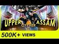 Upper Assam Rap Cypher [2019] - Sangharsh ft. Vibe Kidd, Dfrient, 1.0 Villian, St.Even & Blabber 1.0