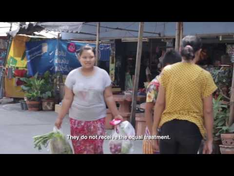 Migrants: Part 2 Rights (Documentary)