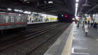 2019年4月21日平成最後の東京メトロ日比谷線13000系甲種輸送を新秋津にて撮影してみた