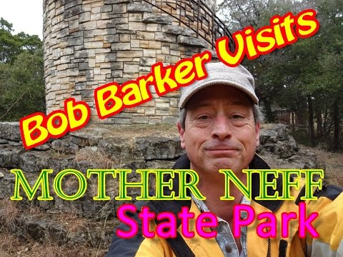 Mother Neff State Park, The First Texas State Park, Highlights Movie