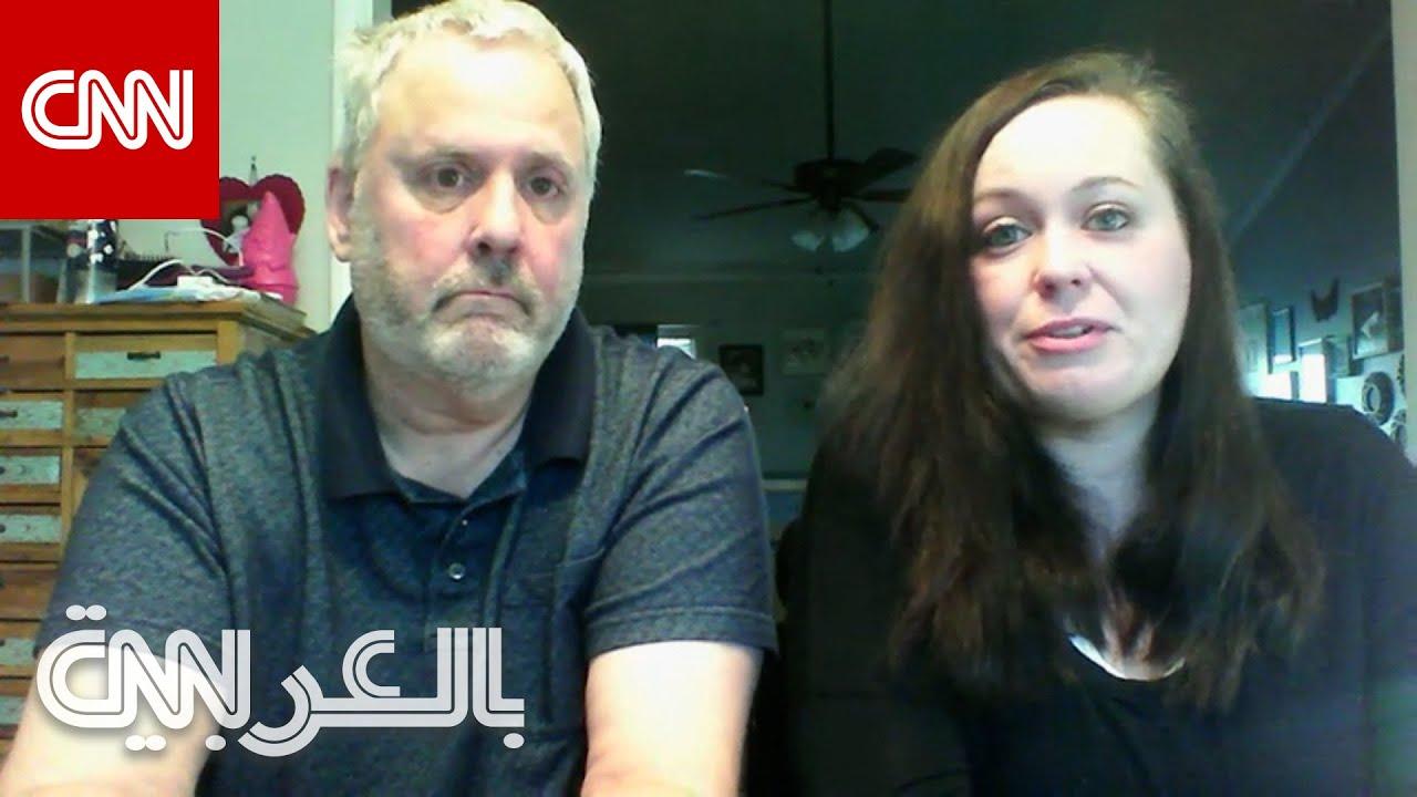 أب وأم يحذران بعد موت ابنتهما بكورونا: انتبهوا لهذه الأعراض لدى الأطفال  - 23:59-2021 / 3 / 1