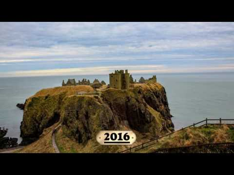 Dunnottar Castle: A Journey Through Time!