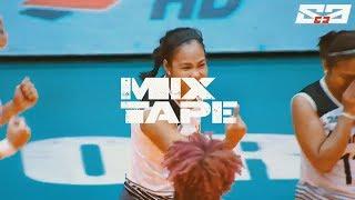 Dzi Gervacio: Bringing Thunderous EnerDZI | MIXTAPE