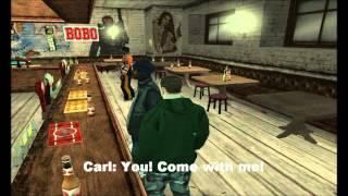 GTA San Andreas [MOVIE] - Zombie Apocalypse [PT 1]