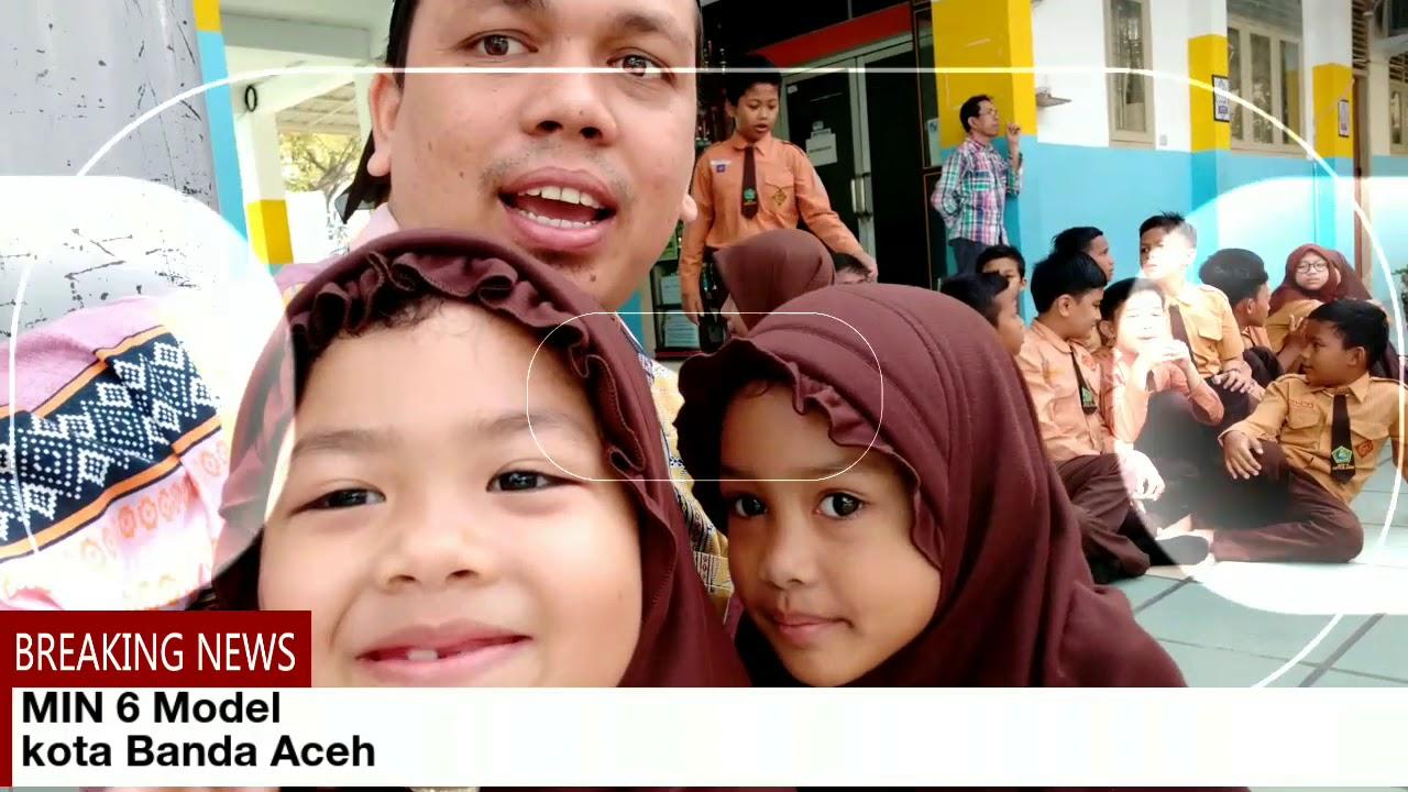 Min 6 Model Kota Banda Aceh Youtube