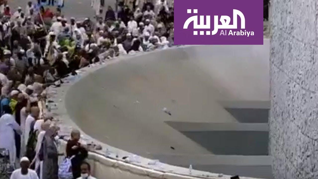 رمي الجمرات أحد أركان الحج تعرف على تاريخه Youtube