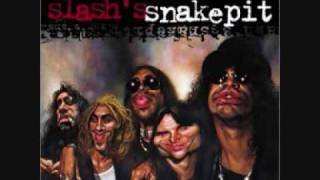 Watch Slashs Snakepit Serial Killer video
