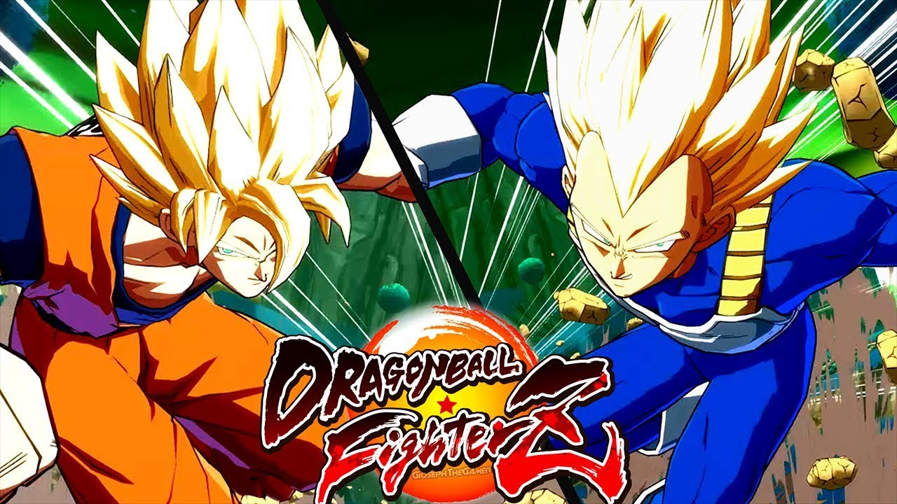 Balls of dragon fighter 3