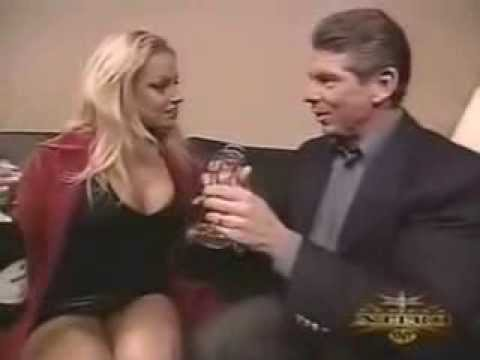 Vince mcmahon youtube funny