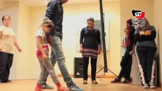 «ذوي الاحتياجات الخاصة».. رقصات شعبية للتعبير عن مشكلاتهم الاجتماعية