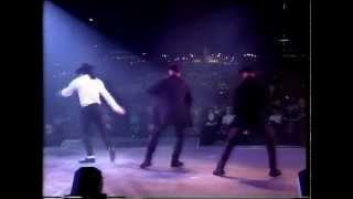 Michael Jackson - Dangerous Live Brunei (Instrumental Filtering)