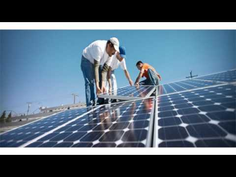 Solar Panels in Denver - Quotes From Best Solar Companies