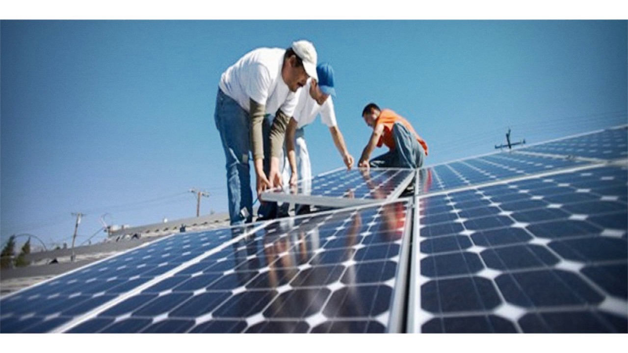 Best Solar Companies >> Solar Panels In Denver Quotes From Best Solar Companies