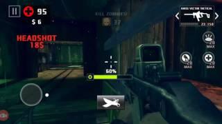 Kriss vector tactical