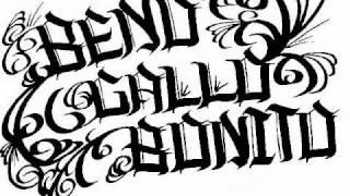 Bend Gallo Bonito~ベンドギャロボニート~『エイドリアン』