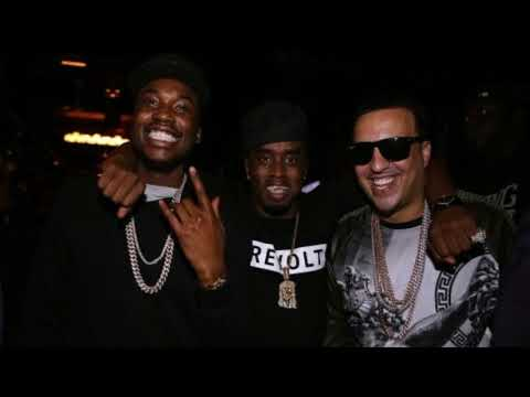 the truth behind the Meek Mill and French Montana beef