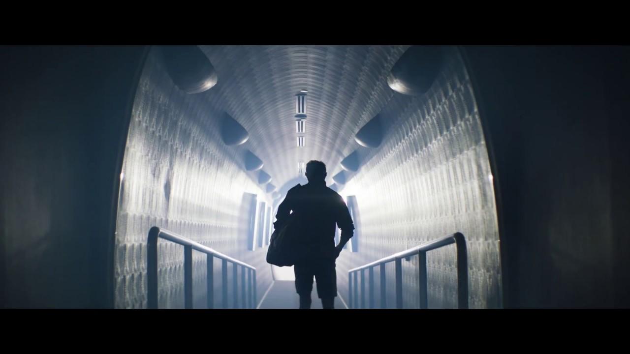 LEE CHONG WEI - Official Teaser Trailer (HD) - YouTube