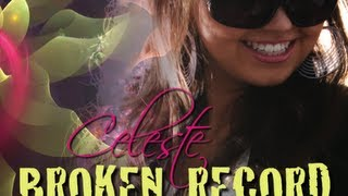 """Broken Record"" NOW AVAILABLE TO BUY!"