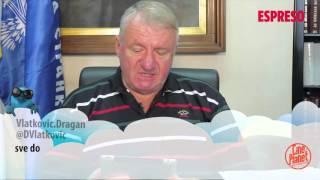 #EspresoTviter: Vojislav Šešelj čita tvitove o sebi