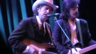 Bob Dylan - May 4, 2002 Brighton, England  Brighton Centre