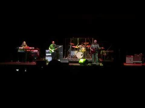 Mark Farner & Chuck Negron Live at The Saban Theatre
