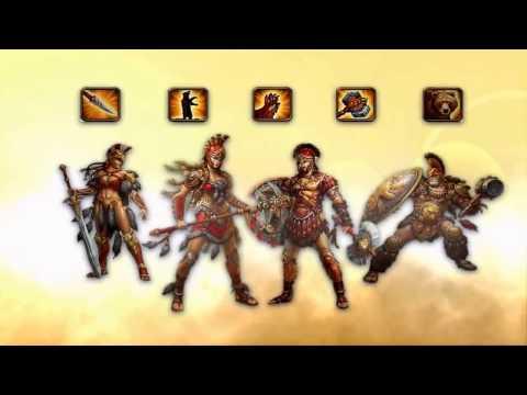 Видео обзор игры Небеса