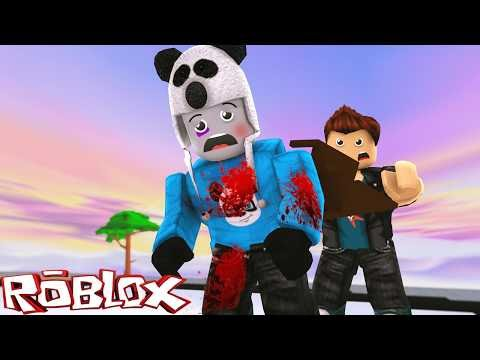 BLOODY GAME OF MUSICAL CHAIRS IN ROBLOX