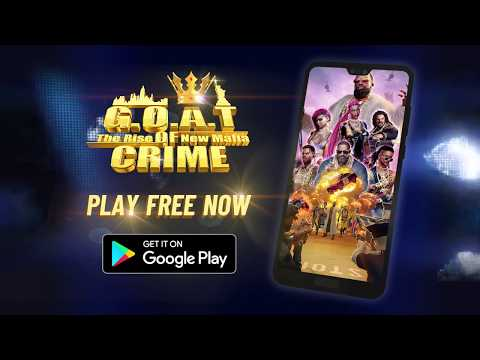 GOAT OF CRIME For Pc - Download For Windows 7,10 and Mac