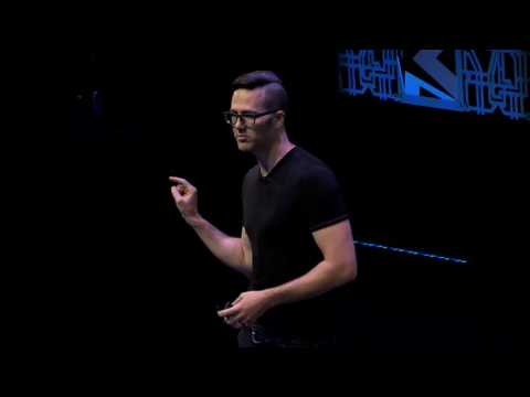 Josh Klein | Big Data and Social Control: A Brave New World?