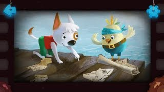 мульт сказки для детей смотреть островок сокровищ