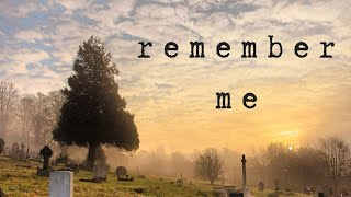 The Crossing Crew :: Remember Me :: Indie Folk Music
