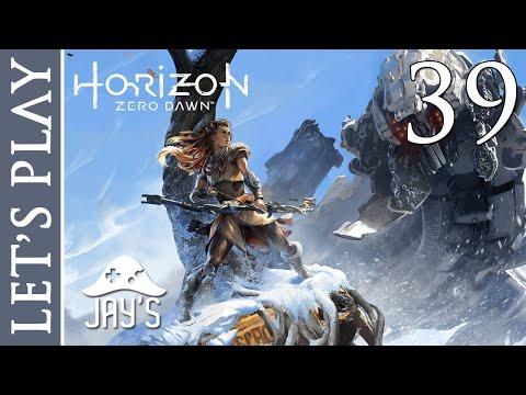 [FR] Horizon Zero Dawn : Des machines non hostiles ? - Gameplay PS4 HD - Episode 39