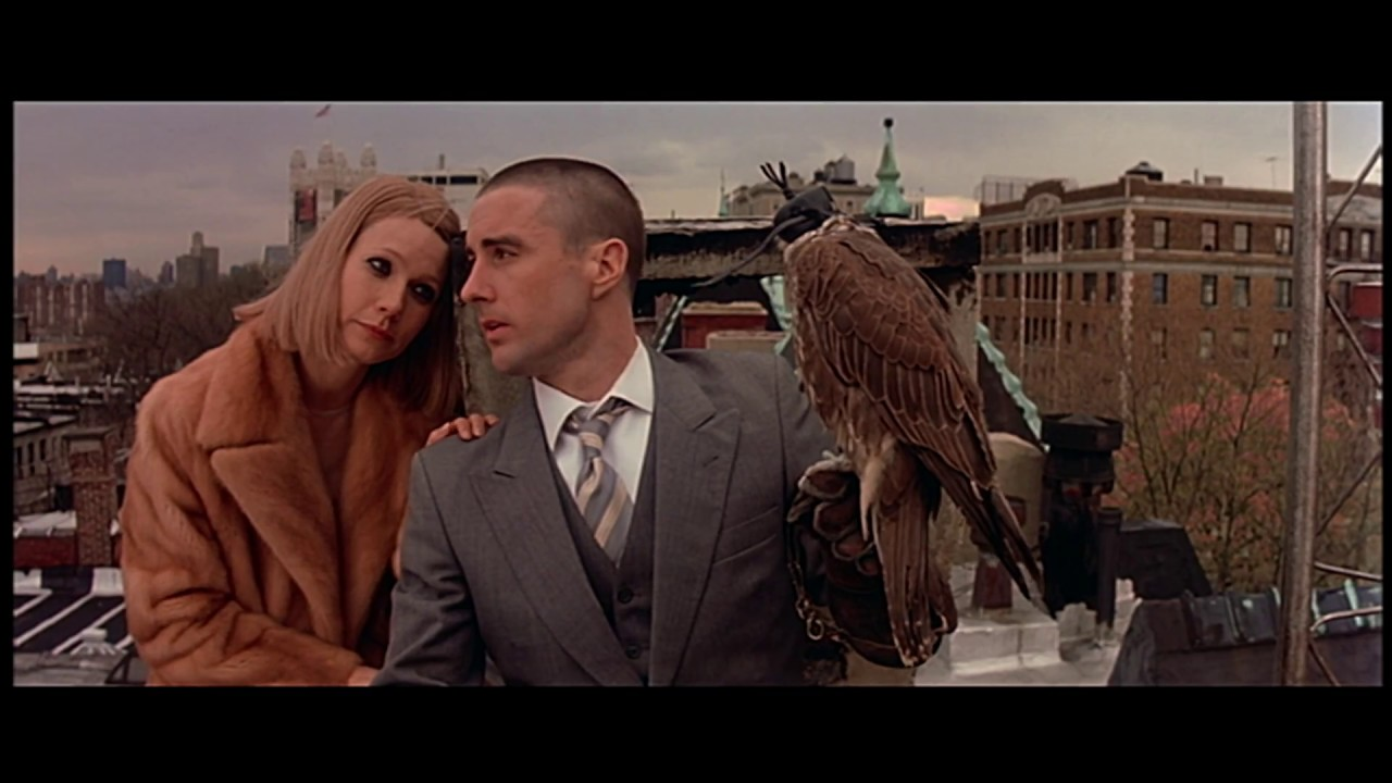 The Royal Tenenbaums Trailer