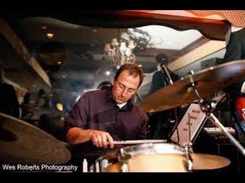 Free Drum Lessons: Jazz Drumming - Playing In 3/4 Time (Part One)