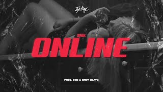 SNIK - Online | Official Audio Release (Produced by Oge, BretBeats)