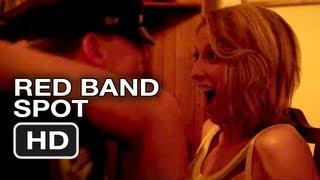 Magic Mike Red Band TV SPOT (2012) Channing Tatum Movie HD