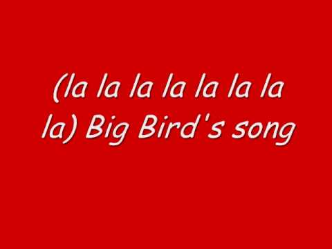 Elmo song-with lyrics