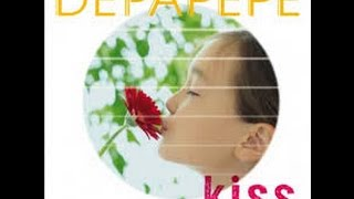 Gambar cover DEPAPEPE -「KISS」[Full Album]
